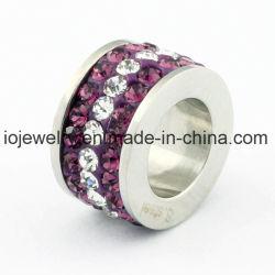 Het Kristal van de Juwelen van de fonkeling parelt Levering voor doorverkoop