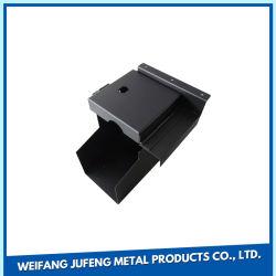 La fabrication de tôle en acier inoxydable personnalisé de pièces de l'imprimante