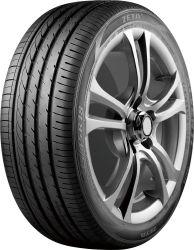 중국 상표 Zeta PCR 타이어, 차 타이어, 겨울 여름 승용차 타이어, 에, Mt, 밴 의 주식에 있는 SUV 타이어 195/65r15 185/65r15 205/55r16 185/65r14 225/40r18 245/45r18