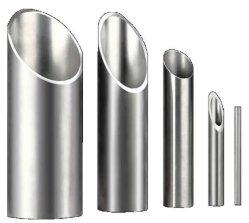 Tubo senza giunte dell'espulsione alluminio/di alluminio della lega per baseball