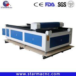 Hölzerne Acryl 1530 MDF-Farben-Vorstand CO2 Laser-Ausschnitt-Gravierfräsmaschine