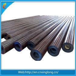La norme ASTM A53 gr. B tuyau sans soudure en acier au carbone