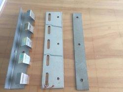 150 mm Rideau et le Collier de suspension