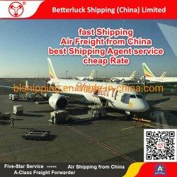 Haus-Hausverschiffen-Agens von China Luftfracht zur Uganda-Kampala