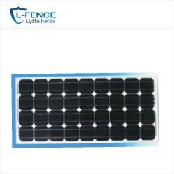 5V 6V 9V18V 10W Panneau solaire polycristallin 20 W pour chargeur solaire 12V
