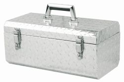 Beruf-silbriger beweglicher Aluminiumhilfsmittel-Speicher-Fall