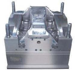중국 제작자는 정지한다 모터를 위한 주물 형을 주문 설계한다