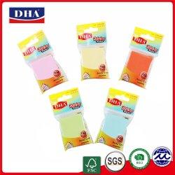 Produtos de alta qualidade Custom Notas Memo Pad Papel (DH-9701)