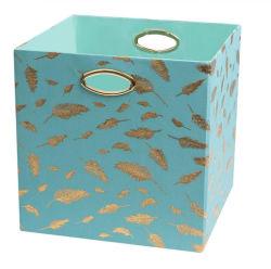 Cesta de cabrito de brinquedo Gavetas da caixa de armazenamento para o organizador do Cubo