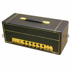 Válvula de Vintage Grand personalizados hechos a mano Jtm45 amplificador de guitarra Jefe 50W Aceptar Guitar Bass de personalización de la AMP.