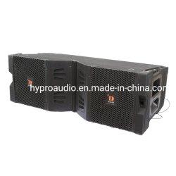 China Hot Sale VTX シリーズデュアル 10 インチ 3 ウェイ プロフェッショナルラインアレイスピーカー V20