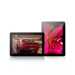 Soporte de sobremesa de pantalla Publicidad Promoción de la pantalla LCD HD de 13 pulgadas Marco Digital Reloj
