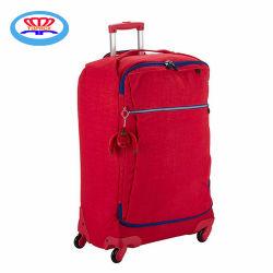 男女兼用の大人の袋のラップトップのトロリー袋のための車輪が付いているアメリカのトロリー袋、