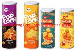 spuntini del popcorn 65g