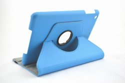 Кожаный чехол для iPad mini (0025)