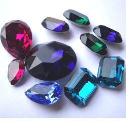 Китай на заводе ювелирный кристалл аксессуары (смешанный)