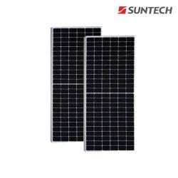 Suntech Tier One Panneau solaire 440W Mono avec panneau solaire PV Solar Power Panel pour la maison du système solaire