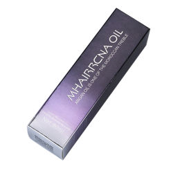 El repujado laminado satinado blanco vacío Negro Rosa de oro rosa oro natural orgánica biodegradable lápiz labial envases cosméticos