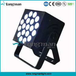 19PCS 10W RGBW LED Stage Light DJ-apparatuur