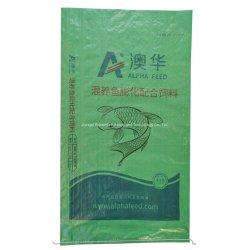 생선용 25kg 50kg 밀가루 패킹 PP 백