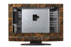Affissione a cristalli liquidi TV Skd (MG-9461)
