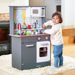 Los alimentos Juguetes Juguetes de madera juguetes de cocina Coolo C5016 Mi Cocina