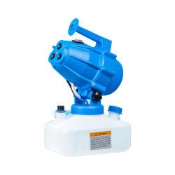 Sproeimachine met desinfectiemiddel voor opschuiver ULV-opschuiver