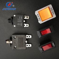 Aktueller elektronischer Überlastungs-Schoner des Schoner-5A 250V