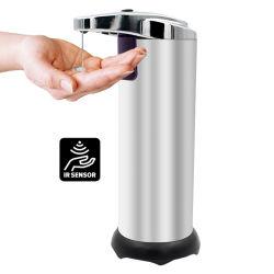 Großhandel Heiße Verkäufe Edelstahl 304 Sensor Seifenspender Automatisch Spender Für Desinfektionsmittel