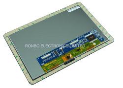 Schermo dell'affissione a cristalli liquidi di pollice 1280X800 IPS del comitato di tocco del coperchio della scheda di driver di Stm32 RGB più grande 10.1