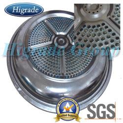 Carimbando morrer/Ferramenta utilizada para piercing peças metálicas da máquina de lavar roupa
