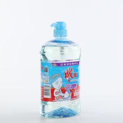 Hot Sale usine Nom de marque de gros de liquide vaisselle