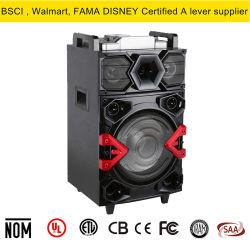 Lautsprecher-Kasten des Einfachkanal-12inch mit LED-Beleuchtung
