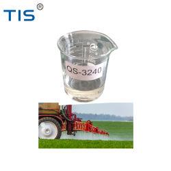 Insecticide Acaricide rapide agricole Araignée rouge Killer Silicone Adjuvant de surfactant QS-3240