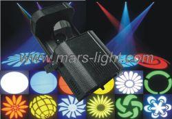 Scanner de 30W LED, iluminação de palco (MS-2018)