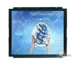 햇빛이 비치는 산업용 디스플레이 15IR 반달 AntiGlare 기능 실외용 모니터