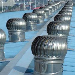 24inch de wind Gedreven Ventilator van de Uitlaat van het Dak Industriële