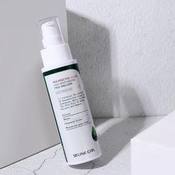 El Blanqueamiento de etiqueta privada hidratar la piel loción facial de reparación