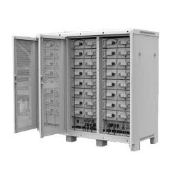 Solar Generation batterie haute tension avec convertisseur de puissance système BMS intégrer la protection