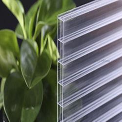 Высокое качество 6мм 8 мм 12мм поликарбоната сотовые лист парных Стены цвета Lexan листов из поликарбоната для скрытых полостей