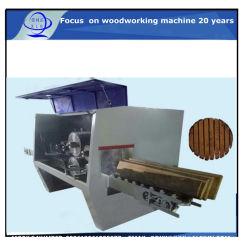 Faça login Blade múltiplos viu / Corrente estável viu Madeira máquina de corte/madeira redonda máquina de corte Multi Log Vendo Blade Processo da máquina madeira industrial na China,