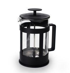 스테인리스 커피 유리제 선물 상자 프랑스인 압박