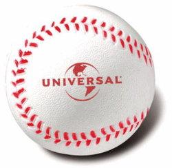 PU Béisbol promocionales con logo Imprimir Productos Promocionales juguetes PU