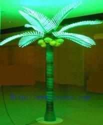 Yaye 18 CE et l'approbation RoHS étanche IP65 Cocotier LED vert de la lumière avec garantie 2 ans