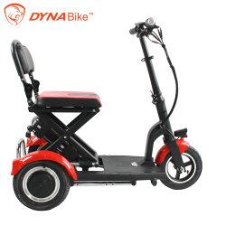 2020 новых рейсов багажа электрический скутер Dynavolt НАДЕЖНЫЙ ЭЛЕКТРИЧЕСКИЙ мобильности для скутера