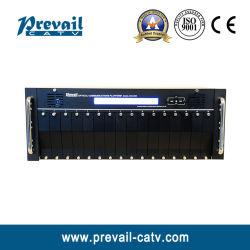 Plataforma de comunicación óptica CATV Wos4000