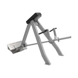 Land Fitness Gym apparatuur LD-1061 Incline Level Row Strength apparatuur Sportschool/thuis/Indoor oefening Hot Sale
