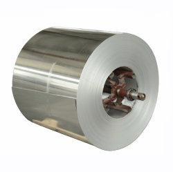 Alluminio puro rivestito a caldo laminato a freddo e altamente resistente Bobina in alluminio con prezzo di fabbrica