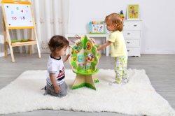 Bricolage décoration en bois décorations jouets arbre cadeau pour bébé