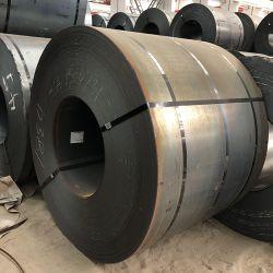 ورق الفولاذ المدلفن البارد مواصفات مواد SPCC شريط من الصلب الكربوني أسعار الملفات